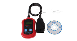 Authentic Autel MaxiScan MS300 OBD2 Car Diagnostic Code Scanner / Reader - Area 399 Hachune Rage