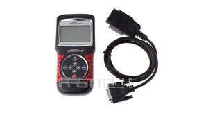 "Authentic KONNWEI KW820 2.9"" LCD OBDII / OBD2 Car Diagnostic Tool - Area 399 Hachune Rage"