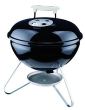 Load image into Gallery viewer, Personal Tabletop BBQ Charcoal Grill Weber 10020 Smokey Joe 14-Inch Portable Grill - Area 399 Hachune Rage