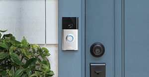 Ring Video Doorbell Original - Area 399 Hachune Rage