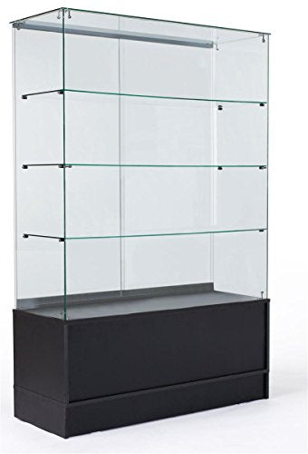 PROFESSIONAL DISPLAY CASE: 48