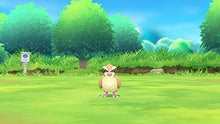 Load image into Gallery viewer, Pokemon: Let's Go, Eevee! - Area 399 Hachune Rage