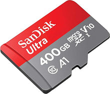 Load image into Gallery viewer, 400GB Micro SD SanDisk - Area 399 Hachune Rage