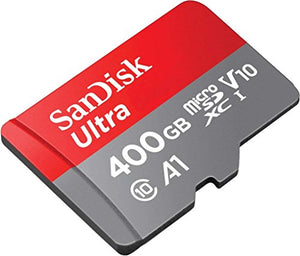 400GB Micro SD SanDisk - Area 399 Hachune Rage