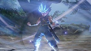 Jump Force: Standard Edition - PlayStation 4 - Area 399 Hachune Rage