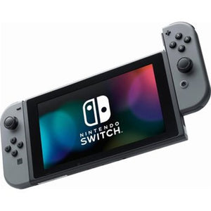 Nintendo Switch Console - Area 399 Hachune Rage