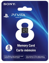 Load image into Gallery viewer, 8GB PlayStation Vita Memory Card - Area 399 Hachune Rage