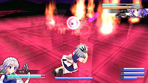 Touhou Kobuto V: Burst Battle - Playstation 4 - Area 399 Hachune Rage