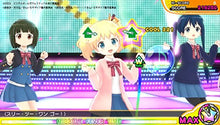 Load image into Gallery viewer, MIRACLE GIRLS FESTIVAL SEGA PS VITA JAPANESE GAME - Area 399 Hachune Rage