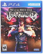 Load image into Gallery viewer, Fist of The North Star: Lost Paradise - PlayStation 4 - Area 399 Hachune Rage