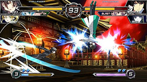 Dengeki Bunko: Fighting Climax Ignition - Area 399 Hachune Rage
