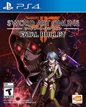 Load image into Gallery viewer, Sword Art Online: Fatal Bullet - PlayStation 4 - Area 399 Hachune Rage