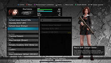 Load image into Gallery viewer, School girl/Zombie Hunter - PlayStation 4 - Area 399 Hachune Rage