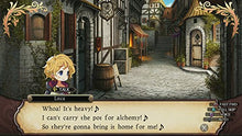 Load image into Gallery viewer, Labyrinth of Refrain: Coven of Dusk (PS4) - Area 399 Hachune Rage