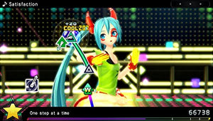 Physical Copy: Hatsune Miku: Project DIVA X - PlayStation 4 - Area 399 Hachune Rage