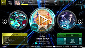 Superbeat: XONiC - PlayStation 4 - Area 399 Hachune Rage