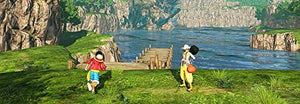 ONE PIECE: World Seeker - PlayStation 4 - Area 399 Hachune Rage