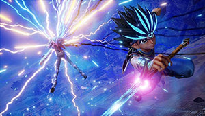 Jump Force: Standard Edition - Xbox One - Area 399 Hachune Rage