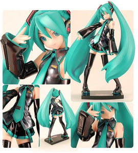 Miku Hatsune 1/6 Moe-Colle Plus No. 03 by Volks - Area 399 Hachune Rage