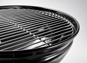 Personal Tabletop BBQ Charcoal Grill Weber 10020 Smokey Joe 14-Inch Portable Grill - Area 399 Hachune Rage