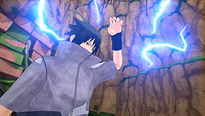 Naruto to Boruto: Shinobi Striker - PlayStation 4 - Area 399 Hachune Rage