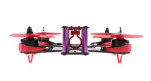 Load image into Gallery viewer, FASTTECH Little Bee FPV Race Quadcopter DIY Kit RED 210mm - Area 399 Hachune Rage