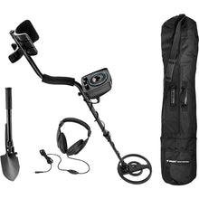 Load image into Gallery viewer, Barska - Pro 200 Metal Detector Field Kit - Area 399 Hachune Rage
