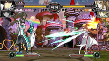 Load image into Gallery viewer, Dengeki Bunko: Fighting Climax Ignition - Area 399 Hachune Rage