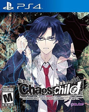 Load image into Gallery viewer, Chaos;Child - PlayStation 4 - Area 399 Hachune Rage