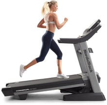 Load image into Gallery viewer, NordicTrack - Commercial 2450 Treadmill - Black - Area 399 Hachune Rage
