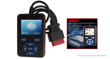 Load image into Gallery viewer, AUTOPHIX OBDMate OM580 OBD2/EOBD+CAN Car Code Reader Diagnostic Tool - Area 399 Hachune Rage