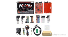 Load image into Gallery viewer, KTAG 7.020 OBD2 OBDII ECU Programmer Manager Tuning Kit - Area 399 Hachune Rage