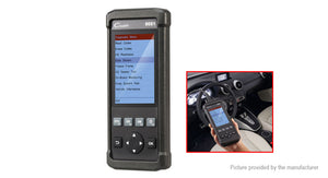 Launch Creader CR9081 Car Code Reader OBD2 OBD II Diagnostic Scanner - Area 399 Hachune Rage