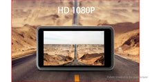 "Load image into Gallery viewer, 3"" 1080p HD Dual Lens Car Dash Cam DVR Camcorder - Area 399 Hachune Rage"