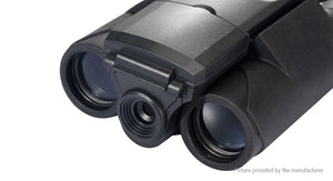 Portable Binoculars Video Camera Telescope10X 25mm - Area 399 Hachune Rage