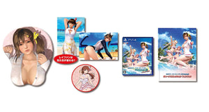 DEAD OR ALIVE Xtreme 3 Scarlet Collector's Edition (PS4) - Area 399 Hachune Rage