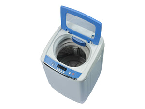RCA 0.9 cu ft Portable Washer, White - Area 399 Hachune Rage