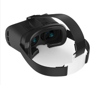 Lightweight Universal Virtual Reality Glasses - Area 399 Hachune Rage