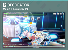 Load image into Gallery viewer, Hatsune Miku Project DIVA MEGA39's 10th Anniversary Collection [Limited Edition] - Area 399 Hachune Rage