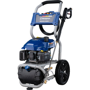 Westinghouse WPX2800 Gas Powered Pressure Washer with Soap Tank - Area 399 Hachune Rage