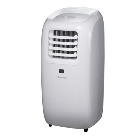 Hisense 8,000 BTU 115-Volt Portable Air Conditioner with Remote (Certified Refurbished) - Area 399 Hachune Rage