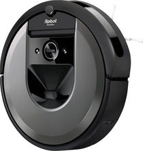 Load image into Gallery viewer, iRobot - Roomba i7+ 7550 App-Controlled Self-Charging Robot Vacuum with Automatic Dirt Disposal - Charcoal - Area 399 Hachune Rage