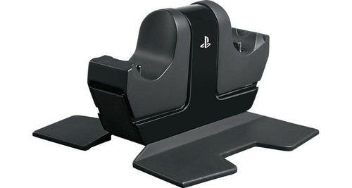 PowerA Dual Charging Dock for PlayStation 4, CPFA141325-02 - Area 399 Hachune Rage