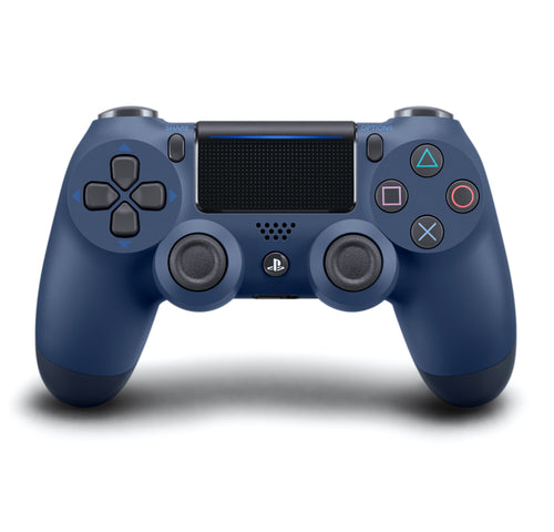 PS4 Wireless Controller Midnight Blue - Area 399 Hachune Rage