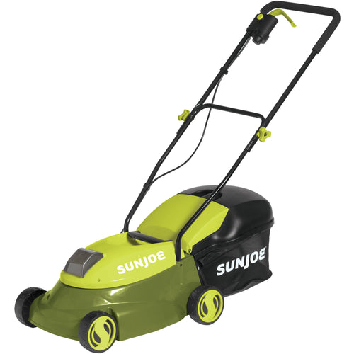 Sun Joe MJ401C Cordless Lawn Mower | 14 inch | 28V - Area 399 Hachune Rage