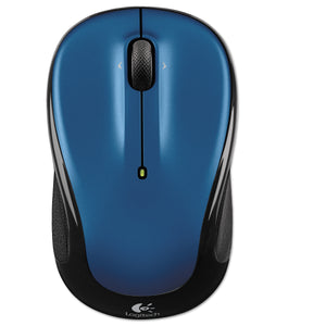 Logitech Wireless Mouse M325 (Assorted Colors) - Area 399 Hachune Rage
