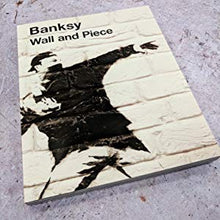 Load image into Gallery viewer, Wall and Piece by Banksy (Hardcover)