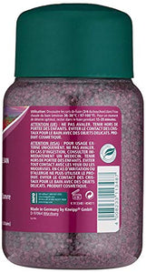 Pure Bliss Mineral Bath Salt, Red Poppy & Hemp, 17.63 fl. oz.