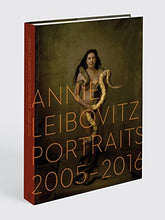 Load image into Gallery viewer, Annie Leibovitz: Portraits 2005-2016