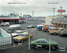 Load image into Gallery viewer, Stephen Shore: Uncommon Places: The Complete Works
